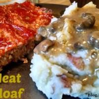 No-Meat Loaf