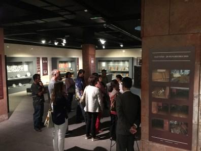 Visita de Estudo ao Museu Cidade do Açúcar