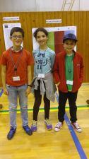EB1/PE da Marinheira no 2° Campeonato Regional de Jogos Matemáticos