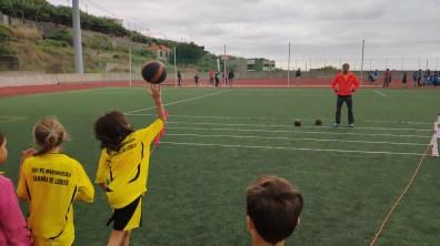 Desporto Escolar (EB1/PE da Marinheira)