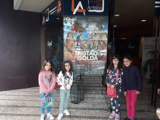 Teatro Tristão e Isolda