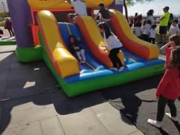 Circuito Lúdico Pré-Escolar @EB1/PE da Marinheira
