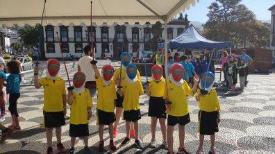 Desporto Escolar @ EB1/PE da Marinheira9