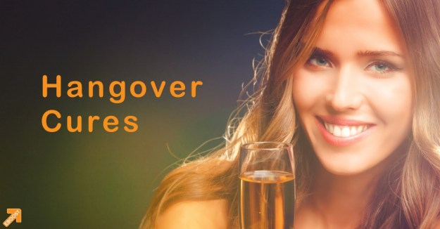 14-1229 Hangover Cures