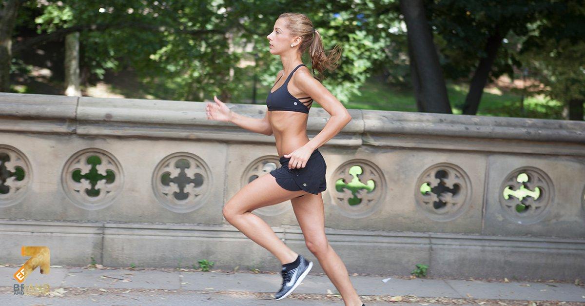 Neda Varbanova, EBOOST Brand Ambassador