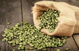 green coffee beans in a bag 300x194 - I see Green Coffee Beans are in Eboost, but what the heck is it?