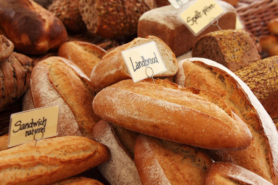 background baguette baked bakery 42064 - The Surprising Health Risk Of Your Gluten-Free Diet