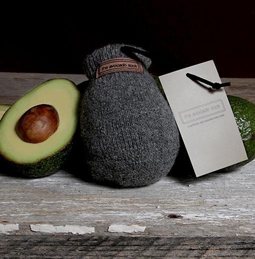 avocado story - This Gadget Ripens Your Avocado Stat