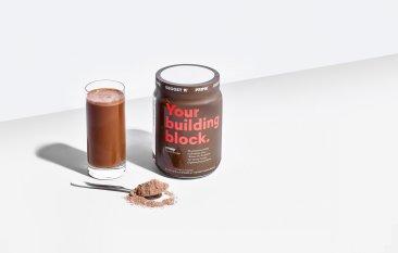 EBOOST PRIME chocolate