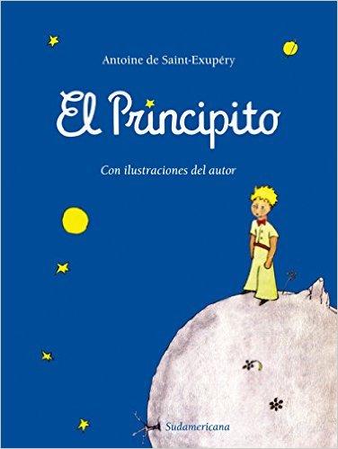 El principito - Antoine-de-saint-exupery