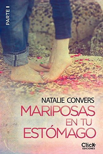 Libro similar a After: Mariposas en tu estómago, de Natalie Convers