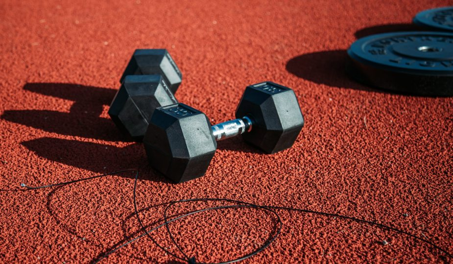 5 Best Home Workout Equipment That Will Keep You Fit