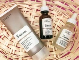 How To Get Glowing Skin With The Ordinary Products