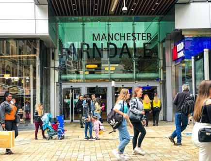 Things To Do In Manchester In 24 Hours