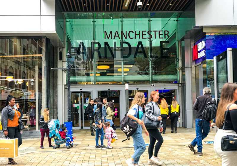13 Things To Do In Manchester In 24 Hours