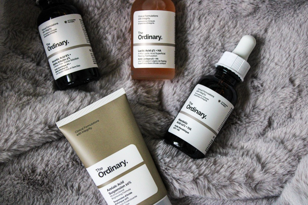 10 Best Products From The Ordinary Worth Buying