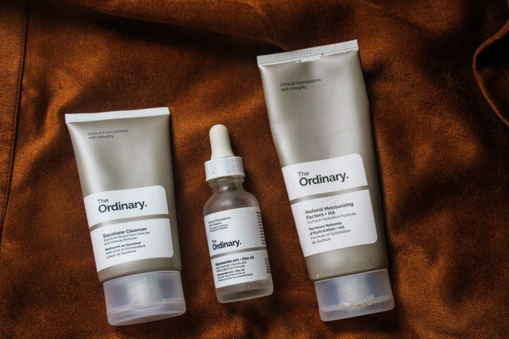 The Ordinary for Oily Skin: Must-Have Products & Routine