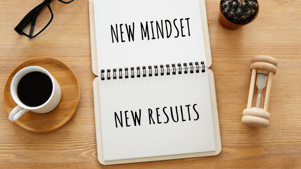 3 Actionable Steps To Improve Your Money Mindset