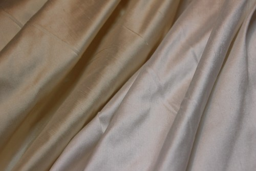 Silk Dupioni used for Church Vestments and Church Embroidery