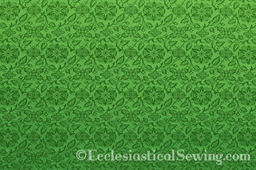 Liturgical Fabric St. Aidan
