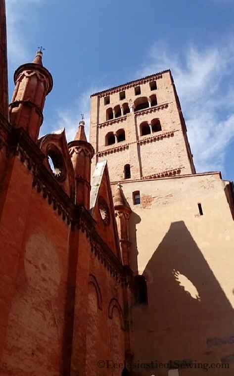 Duomo Mantova Fuori 3