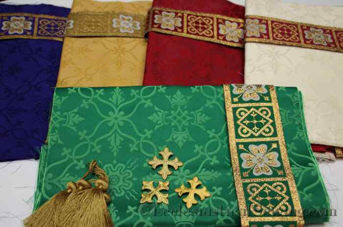 ely-crown-liturgical-brocade-stole-kit-pugin-trim