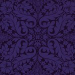 Violet Liturgical Religious Fabrics for Lent Ecclesiastical Sewing