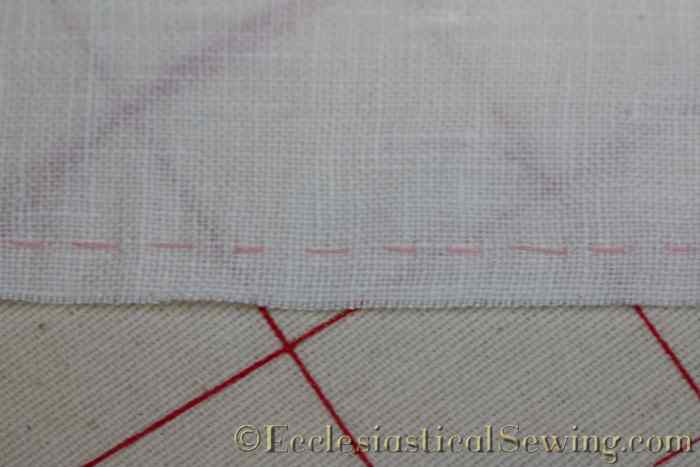marking-hem-on-small-linens