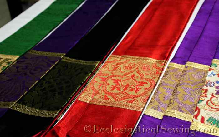 rready-made-pastoral-stoles