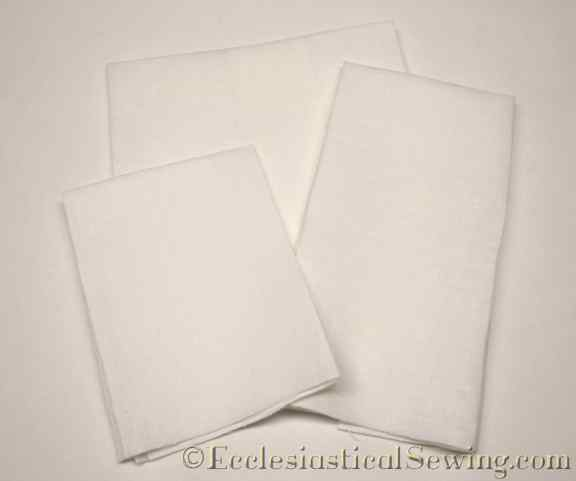 three-piece-small-altar-linens-pre-cut-sets