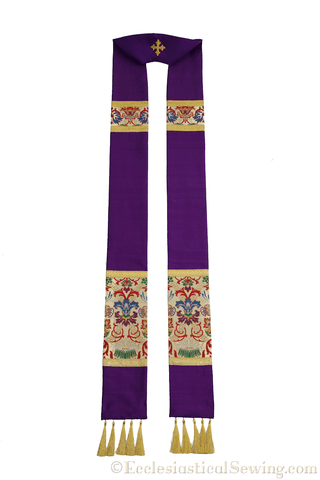 saint-jerome-in-lent_purple_tapestry_stole_full_large