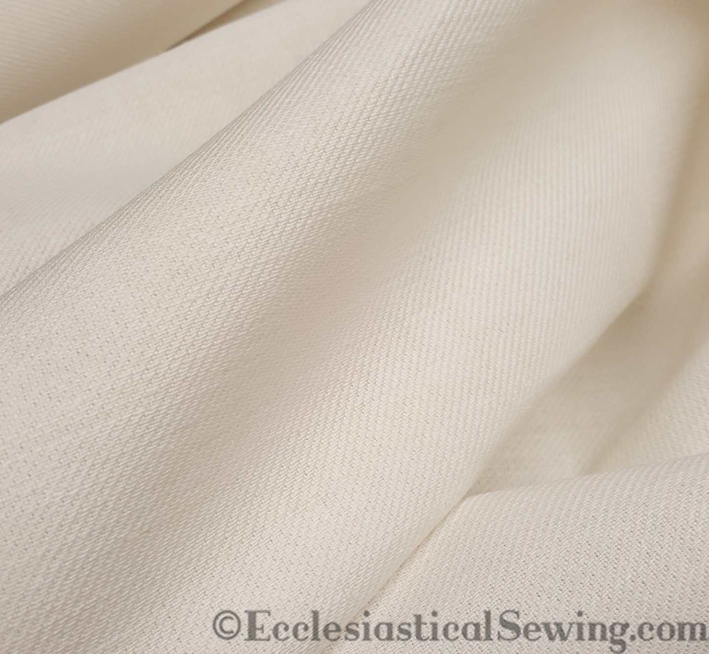 Dowlas Linen for Pastor and Priest Stoles