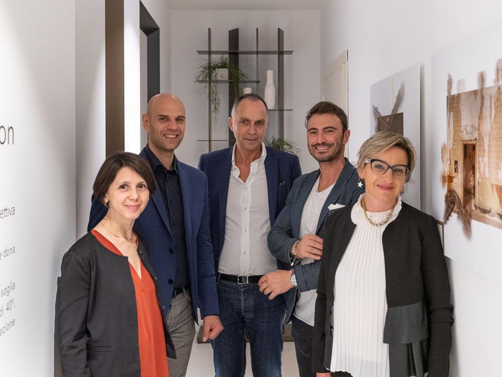 Presentazione ECLISSe 40 Milano