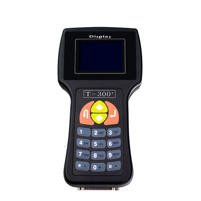Newest T300 T300+ Key Programmer For Universal Cars Immobilizer Key
