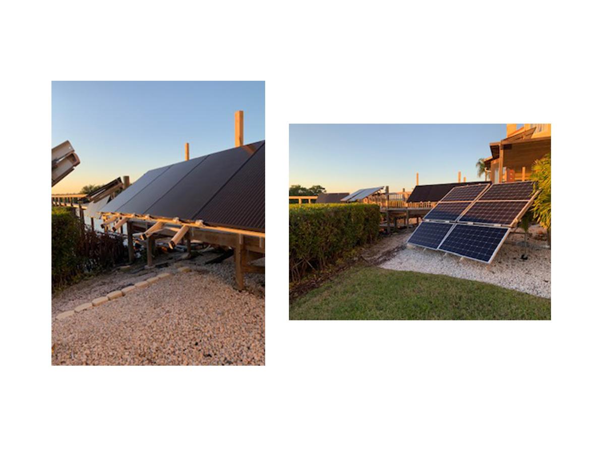 Solar in Action: Steven L. of Satellite Beach, Florida