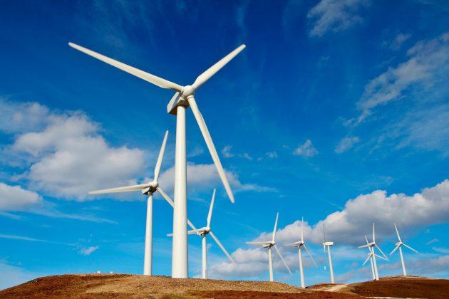 Des chars aux éoliennes, irremplaçables « terres rares »