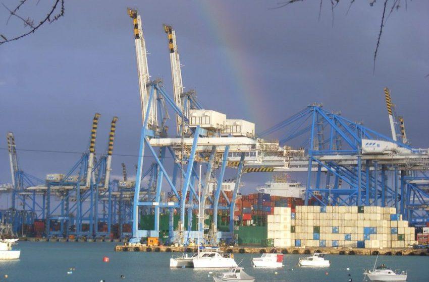 L'Angleterre du Brexit veut transformer les menaces en opportunités grâce aux ports-francs