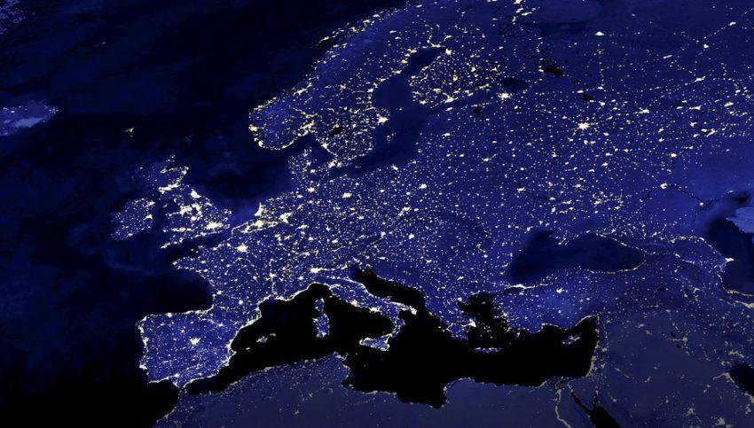 La transition énergétique, un enjeu géopolitique pour l'Europe