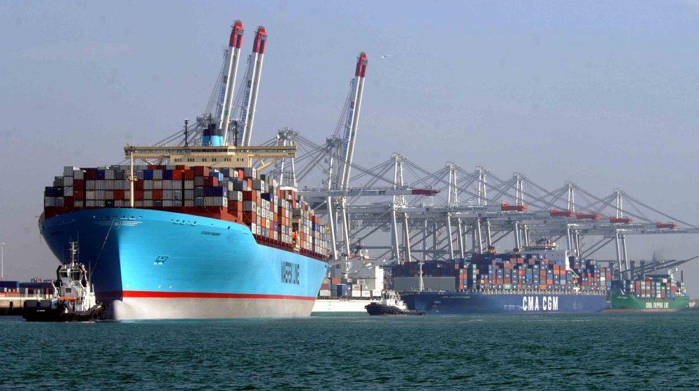 Le Havre dans la concurrence portuaire européenne et mondiale