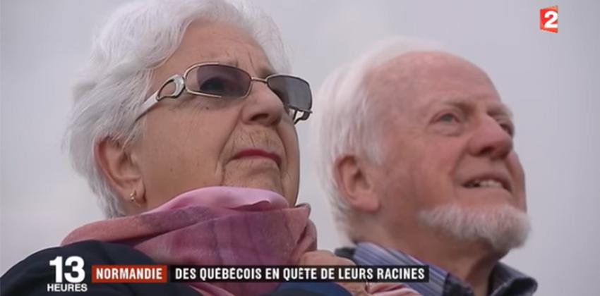 Le tourisme généalogique québécois, à la rescousse des campagnes normandes ?