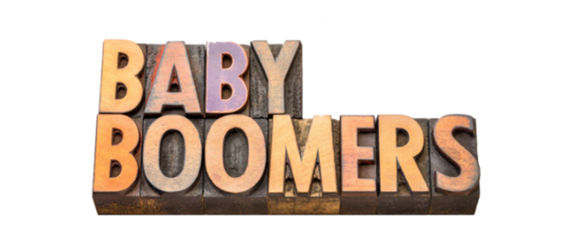 Manager les baby-boomers : voilà c'est fini !