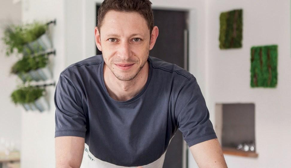 Michael Ferrière