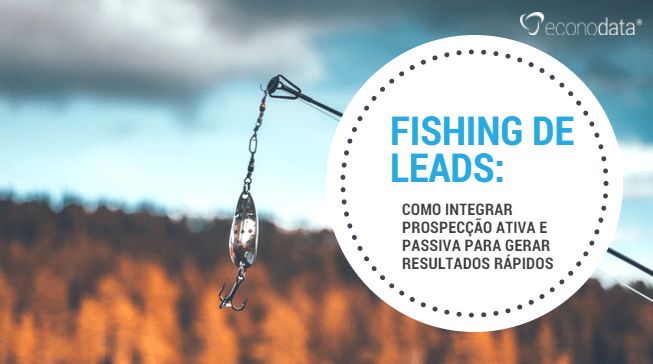 fishing de leads