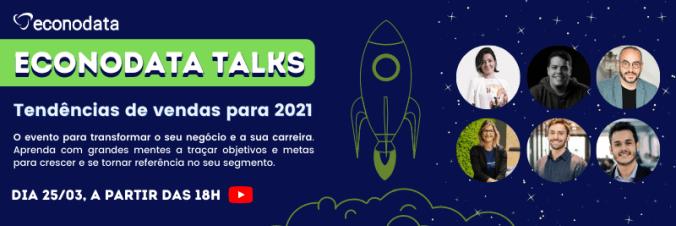 Econodata Talks