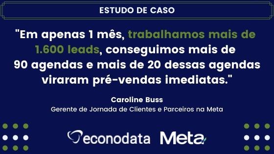 Case Meta Econodata