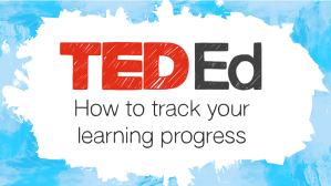 Track your learning progress thumb