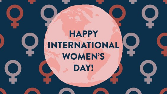 Intl Womes day