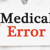 Unbelievable Medical Errors [and How You Can Avoid Them]