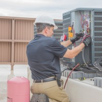 New Year, New Career: Become a Certified HVAC Technician