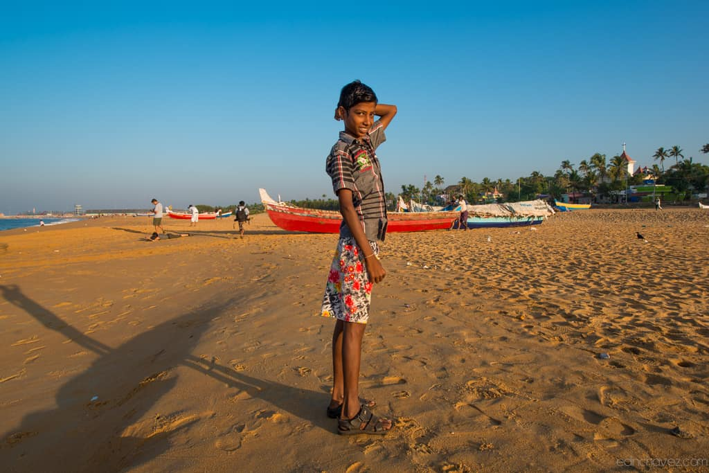 Kerala India - image  on https://blog.edinchavez.com